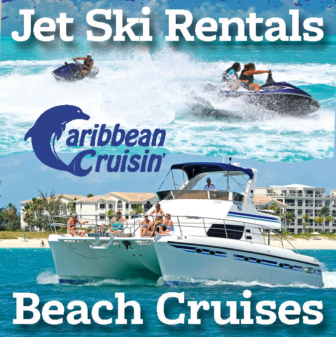 caribbean cruisin jet ski ferry boat luxury cruisin providenciales turks caicos islands