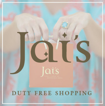 jais duty free shopping fine jewellery fragrances rolex watches providenciales turks caicos islands