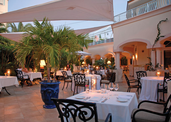 Turks and Caicos Restaurants, Cafés & Bars on Providenciales