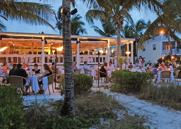 Bay Bistro Turks And Caicos Restaurant Review Sibonne