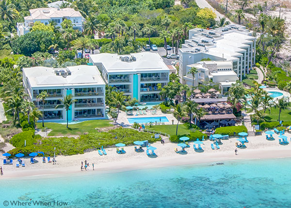 Turks And Caicos Hotels Resorts Grace Bay Beach