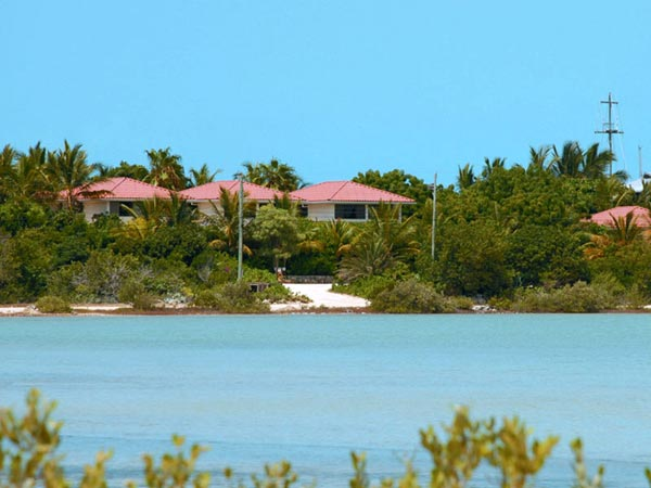 A photograph of Harbour Club Villas, Providenciales (Provo), Turks and Caicos Islands, British West Indies
