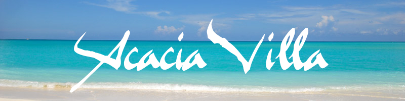 Acacia Villa, Leeward, Providenciales, Turks and Caicos Islands