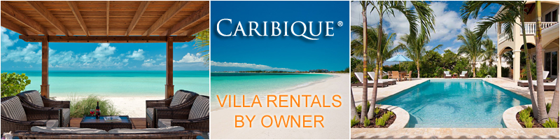 Turks and Caicos Villa Rentals