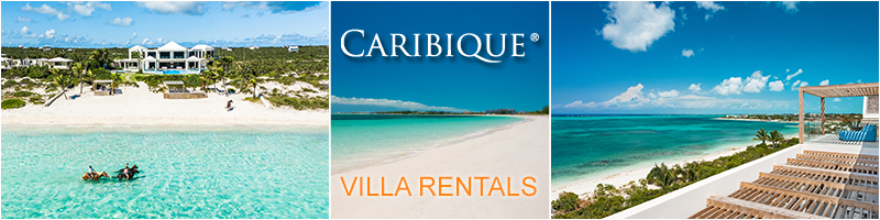 Caribbean Villa Rentals By CARIBIQUE®