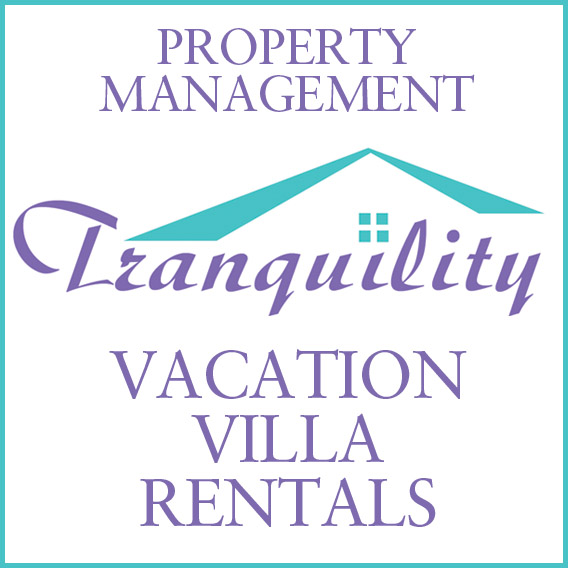 tranquility luxury vacation villas management turks caicos islands