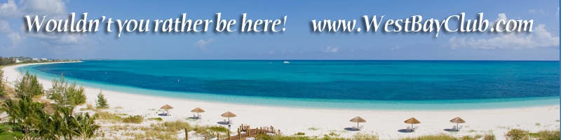 west bay club luxury resort grace bay turks caicos islands
