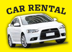 Click here for car rentals and auto rental agencies on Providenciales (Provo) and in the the Turks and Caicos Islands